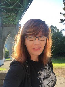 Beth Gadwa, Bipolar Life Coach